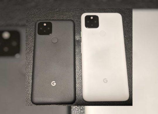 pixel-5-pixel-4a-5G-fuite