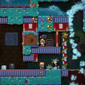 Image article Spelunky 2 arrive sur PS4 le 15 septembre