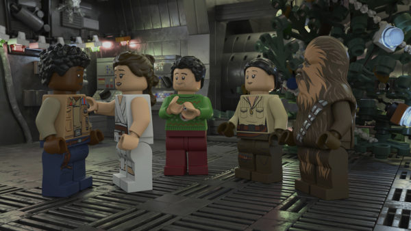Star Wars Holiday Special 600x338