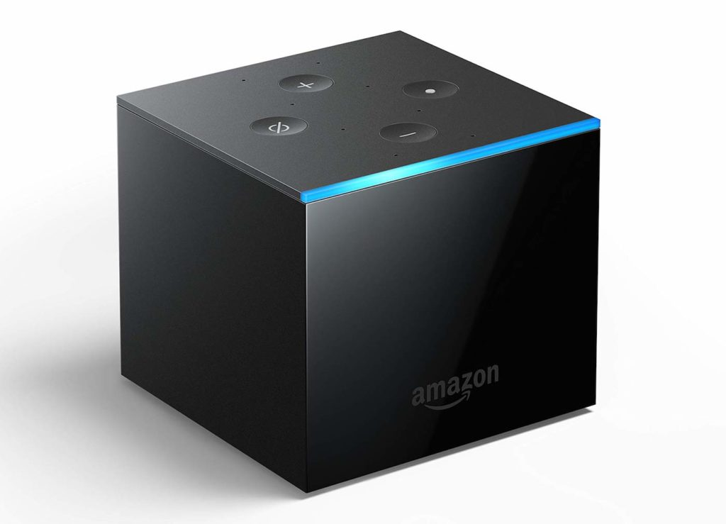 Amazon Fire TV Cube 1024x739