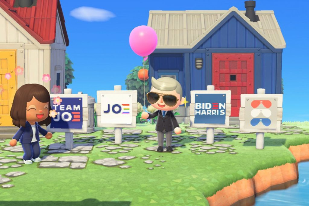 Animal Crossing Joe Biden 1024x682