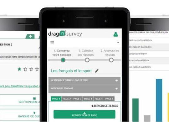 Dragn Survey