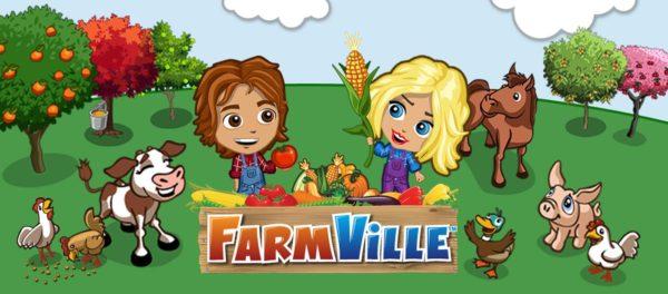 Farmville 600x264