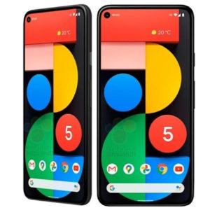 Image article Google Pixel 5 : prix, design, caractéristiques, tous les détails ont fuité
