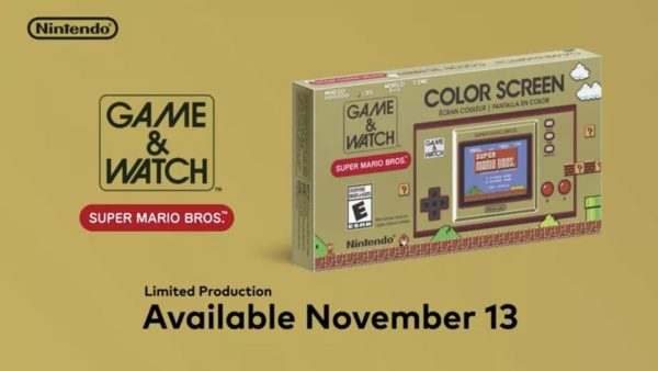 Game And Watch Super Mario Bros 1 600x338