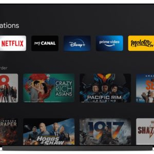 Image article Google TV : un «mode basique» pour désactiver les fonctionnalités des Smart TV