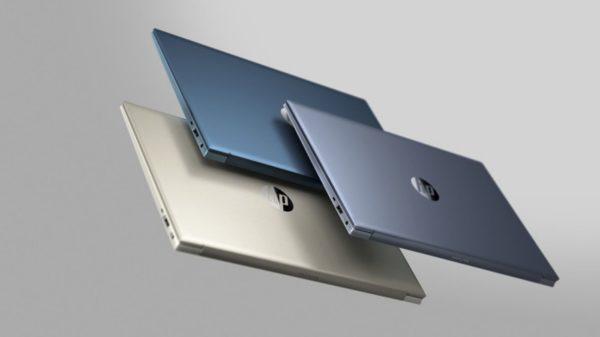 HP Laptop Ecolo Recyclage Plastique 600x337