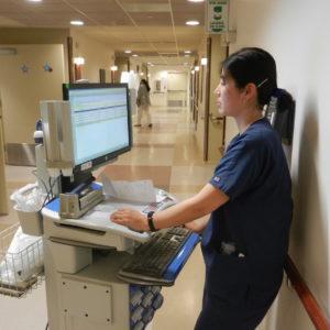 Image article Un ransomware a bloqué les ordinateurs de plusieurs hôpitaux aux États-Unis