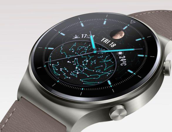 Huawei Watch GT 2 Pro 586x450