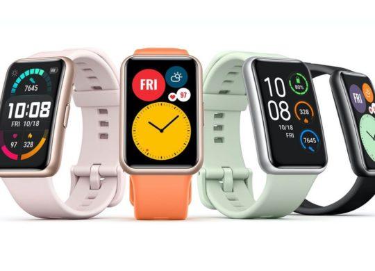 Huawei WatchFit