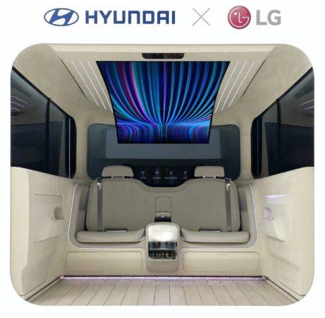 IONIQ Concept Cabin 461x450