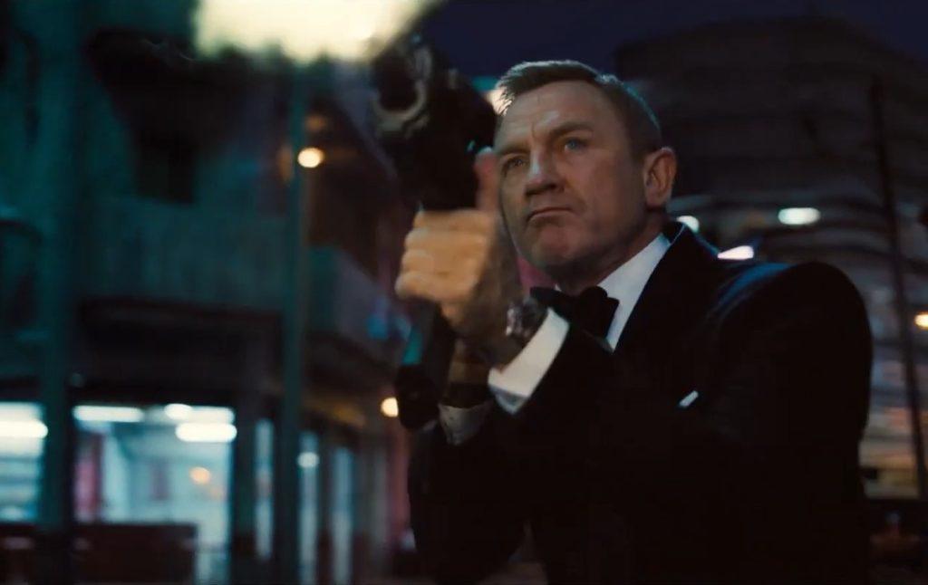 James Bond Mourir Peut Attendre Daniel Craig 1024x646