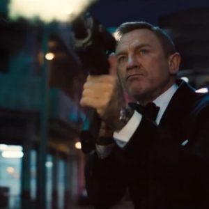 Image article Mourir peut attendre : Facebook obtient les droits pour l'avant-première de James Bond