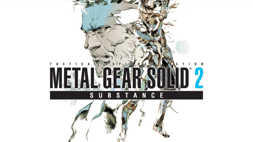 Metal Gear 2 Substance 1024x576