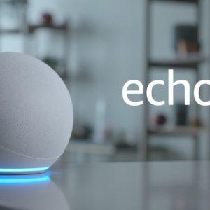 Image article Amazon dévoile ses nouveautés : Echo, Fire TV/TV Lite, drone espion à domicile et plus