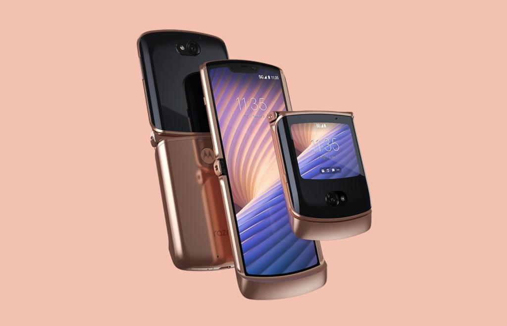 Nouveau Motorola Razr 2020 Officiel Deplie 3 1024x658