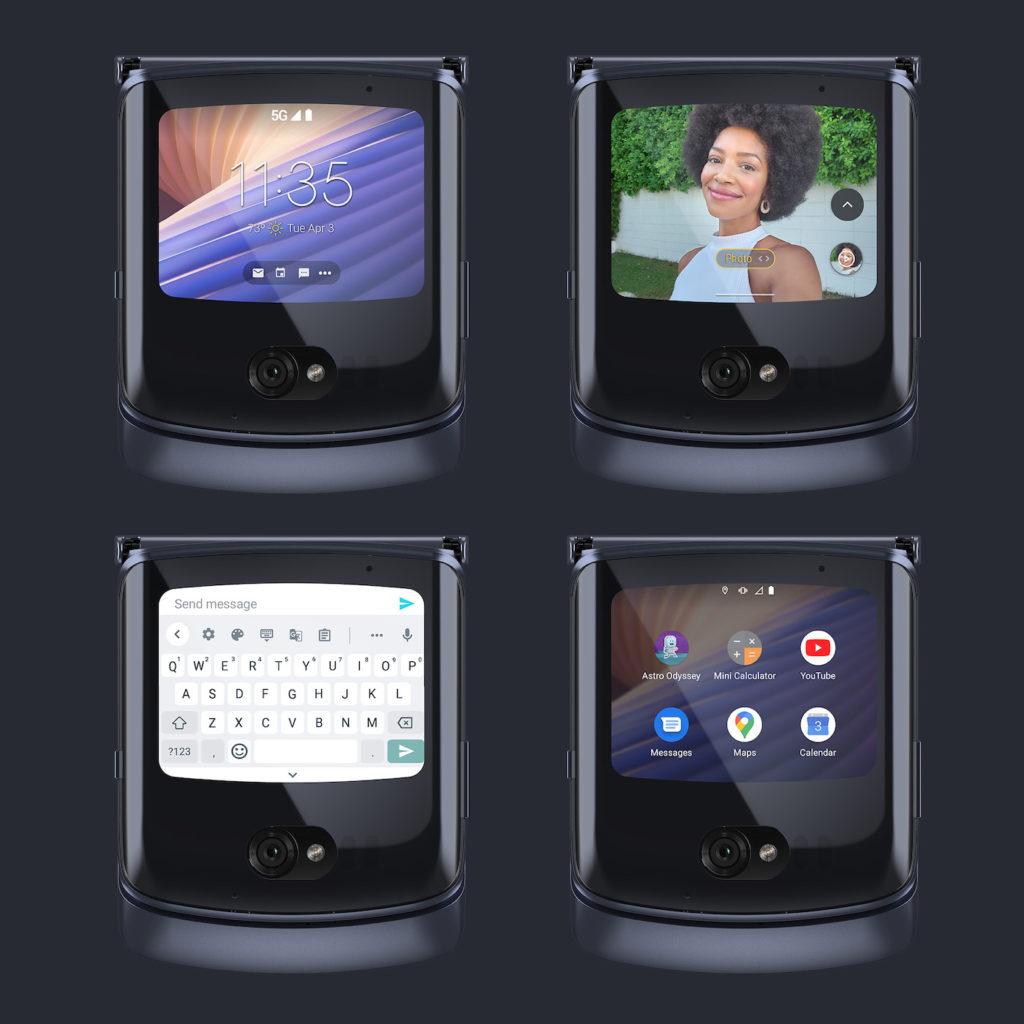 Nouveau Motorola Razr 2020 Officiel Plie 1024x1024
