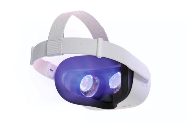Oculus Quest 2 Officiel