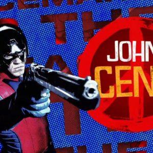 Image article The Suicide Squad : HBO Max planche sur un spin-off avec John Cena dans le rôle de Peacemaker