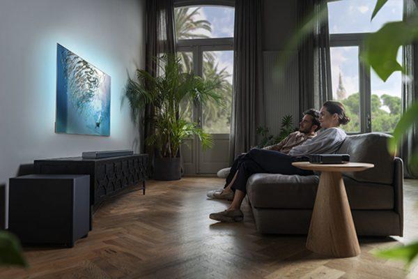 Philips Barre De Son IMAX 1 600x400