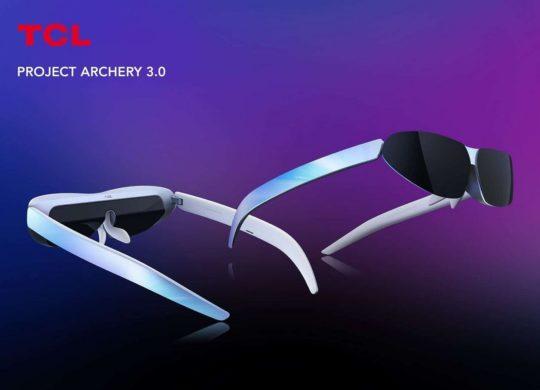 Project Archery
