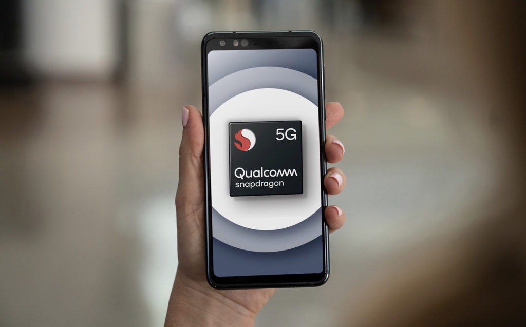 Qualcomm Snapdragon Series 4 5G 1024x637