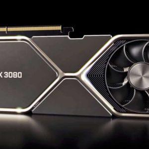 Image article RTX 3080 : des ruptures de stocks en pagaille, et les excuses de Nvidia