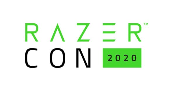 RazerCon 2020 600x327