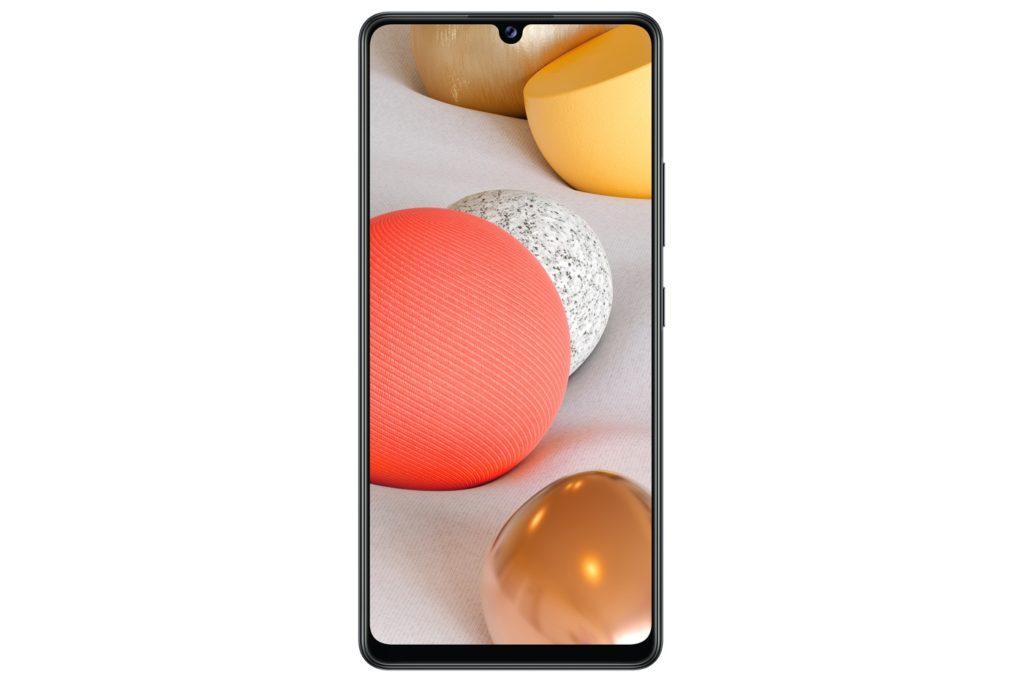 Samsung Galaxy A42 5G 1024x682