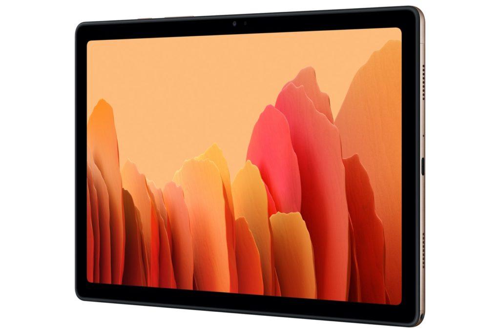 Samsung Galaxy Tab A7 1024x682