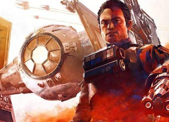 Star Wars Squadrons Traqué
