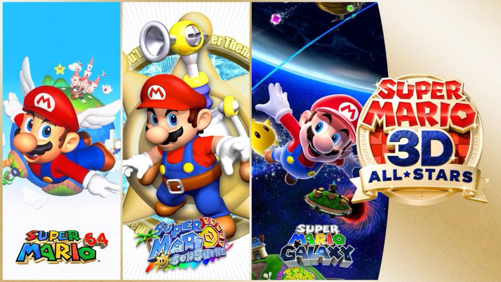 Super Mario 3D All Stars 1024x576