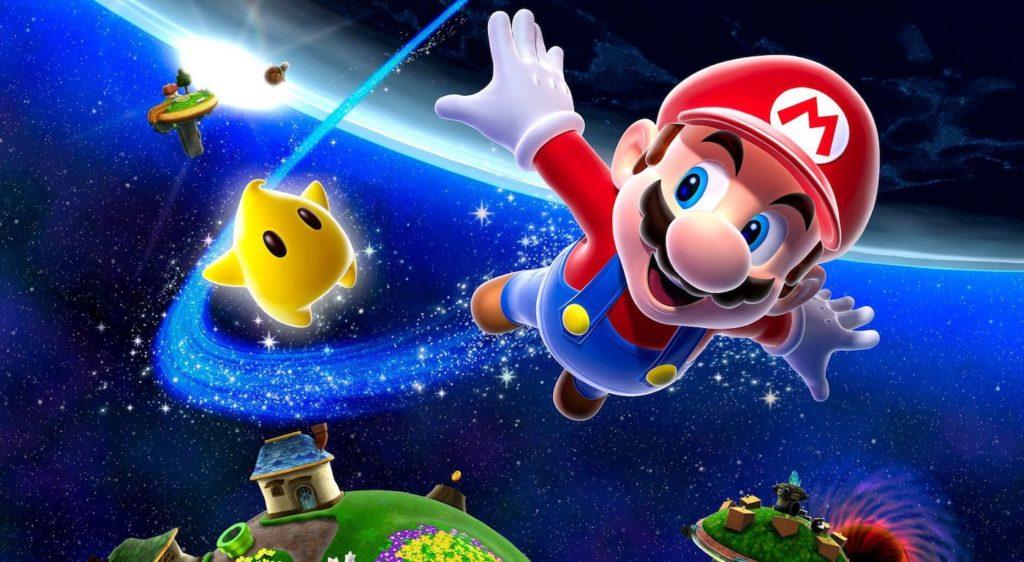 Super Mario Galaxy 1024x562