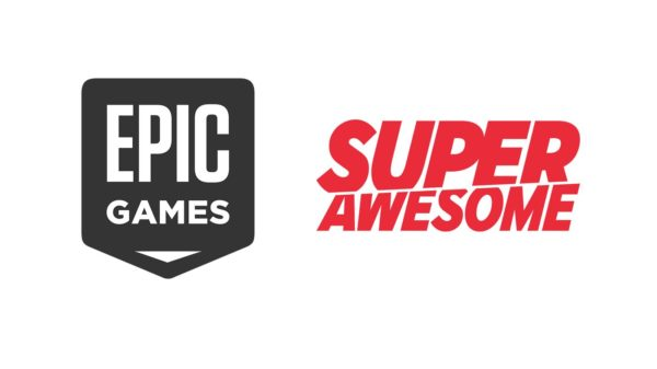 SuperAwesome Epic Games 600x337