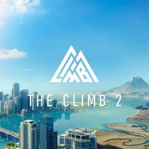 Image article The Climb 2 arrive aujourd'hui sur l'Oculus Quest (+ nouveau trailer)