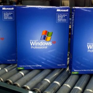 Image article Le code source de Windows XP fuite sur Internet