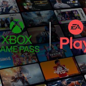 Image article Le Xbox Game Pass va accueillir les jeux EA Play le 10 novembre