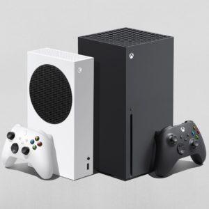 Image article La Xbox Series X accepte les disques durs externes USB 3.0 et de capacité 128 Go