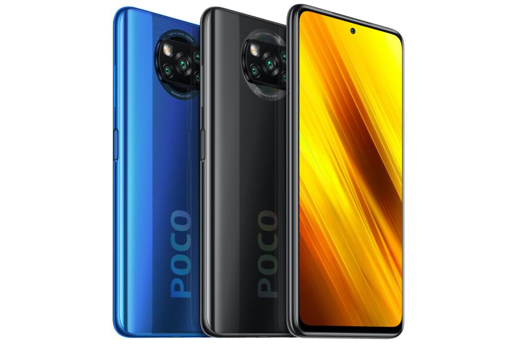 Xiaomi Poco X3 1024x703
