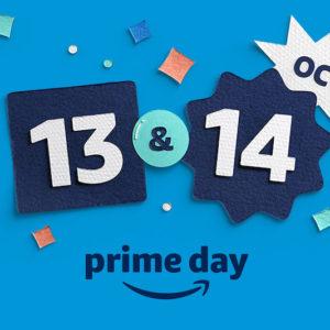 Image article Amazon Prime Day revient les 13 et 14 octobre prochains