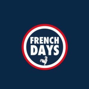 Image article [#Promo] #FrenchDays : la France lance un nouvelle session de son Black Friday avec de nombreuses promos High-Tech