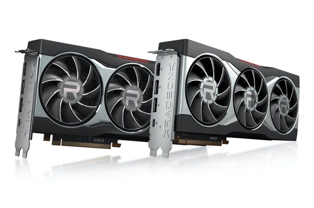 Radeon RX 6000 : AMD va annoncer de nouveaux GPU le 3 mars