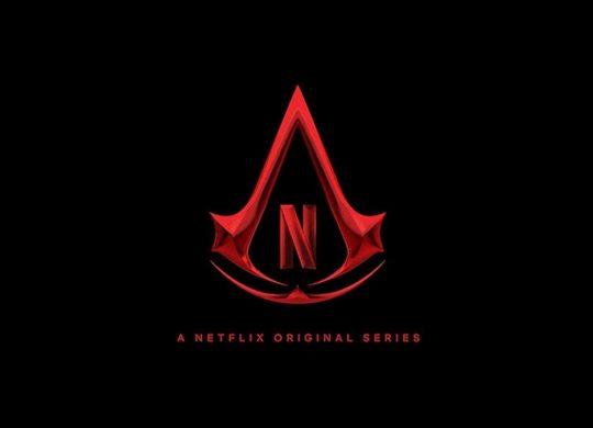 Assassin Creed Netflix
