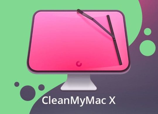 CleanmyMac X 1