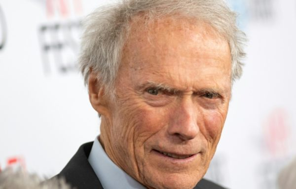 Clint Eastwood Cry Macho