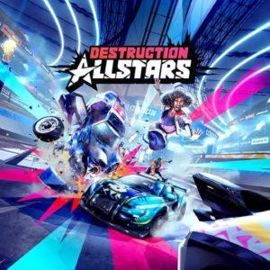 Image article PS5 : Destruction AllStars est retardé à février, mais sera offert sur le PS Plus