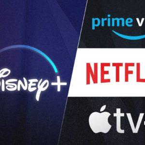 Image article Streaming : Netflix et les autres verseront jusqu'à 25% de leurs revenus en France