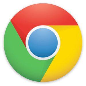 Image article Chrome : un «bug» efface les données des sites, sauf ceux de Google