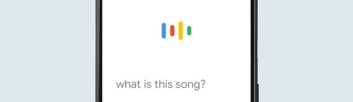 Google Fredonner Chanson