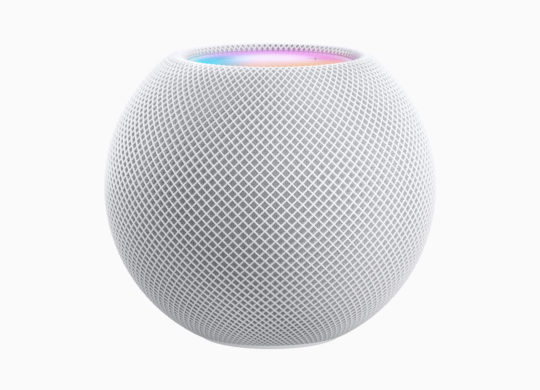 HomePod mini Blanc Officiel